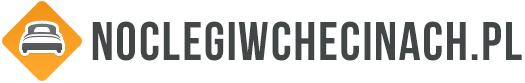 NOCLEGIWCHECINACH.PL - logo